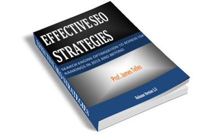 seo book - Effective SEO Strategies