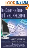 complete guide to email marketing