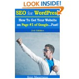 WordPress SEO books